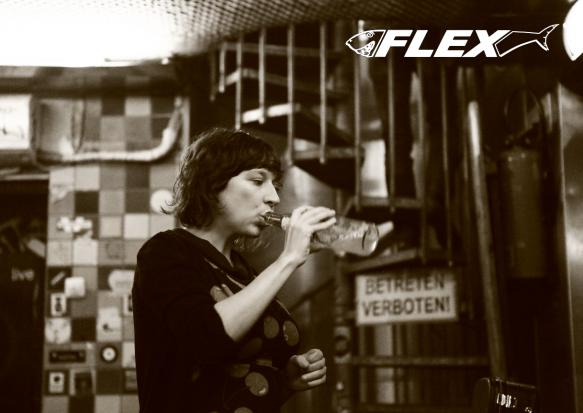12.Oct.11 - FM4 SOUNDPARK meets FLEX