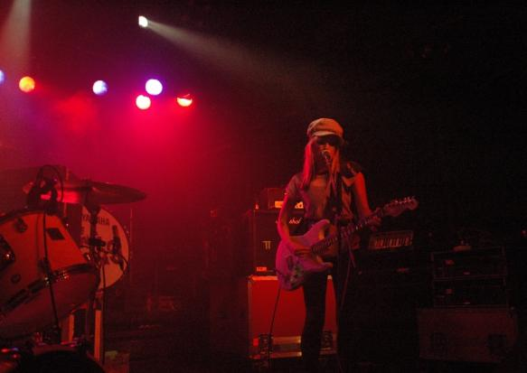 2.May.09 - LIVE: THE TING TINGS