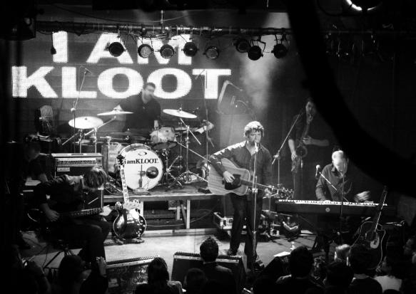 30.Oct.10 - LIVE: I AM KLOOT